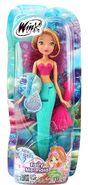Fairy Mermaid Flora
