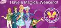 WFS - Magical Weekend!