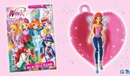 Winx Magic Heart Website