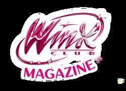 Winx Club Magazine Logo.png