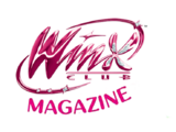 Winx Club Comic Series
