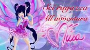 Winx Club - Mythix Ali Di Magia (Lyrics)