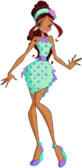 Aisha 6 Playa Full