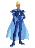 Roy - S6 Specialist