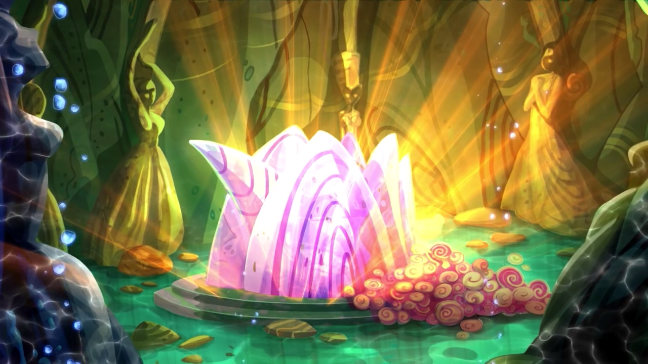 Source of Sirenix