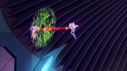 Gaia's defense