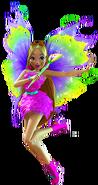 Winx Flora Mythix