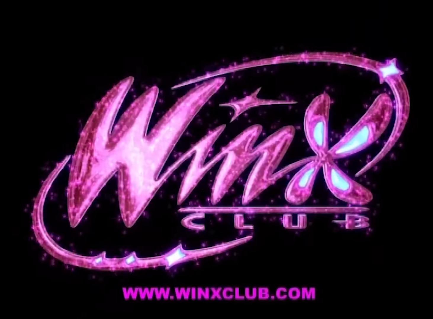 Winx Are Back