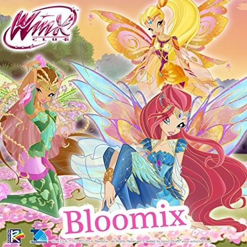 Winx Club 6 - Bloomix