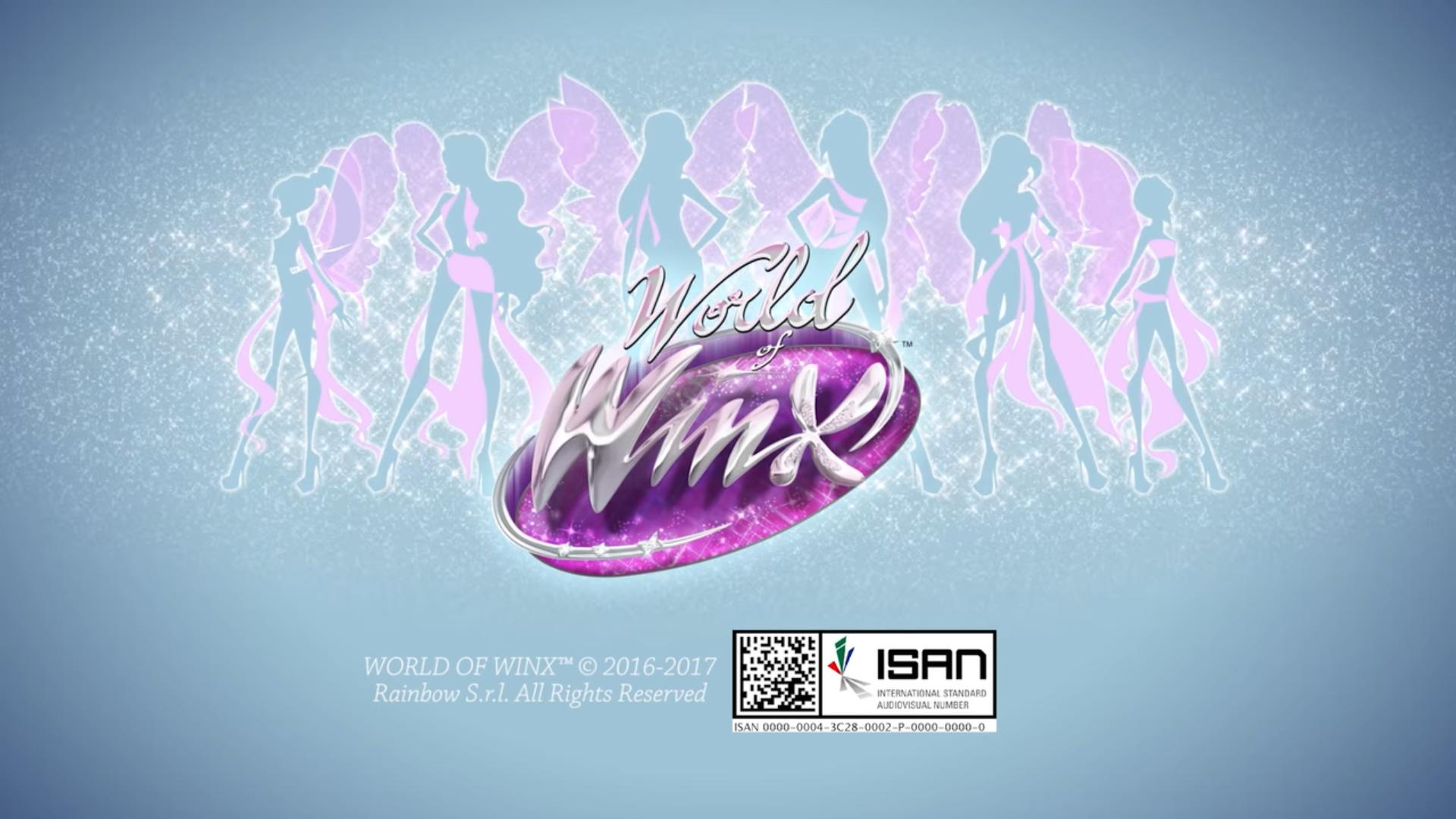 The Wonderful World of Winx