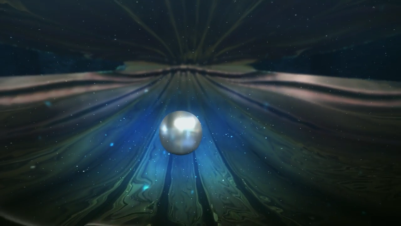 Perla del Abismo
