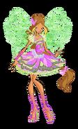 Official flora butterflix 2d by winx rainbow love daaay32-fullview