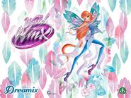 Bloom Dreamix Wallpaper - GC