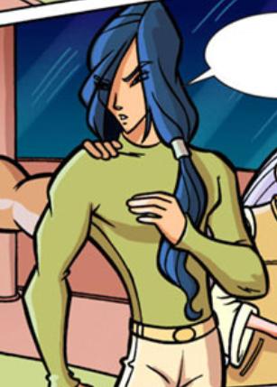 List of Helia's Outfits/Comics