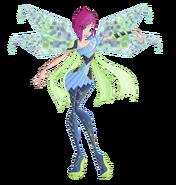 Winx Tecna Bloomix