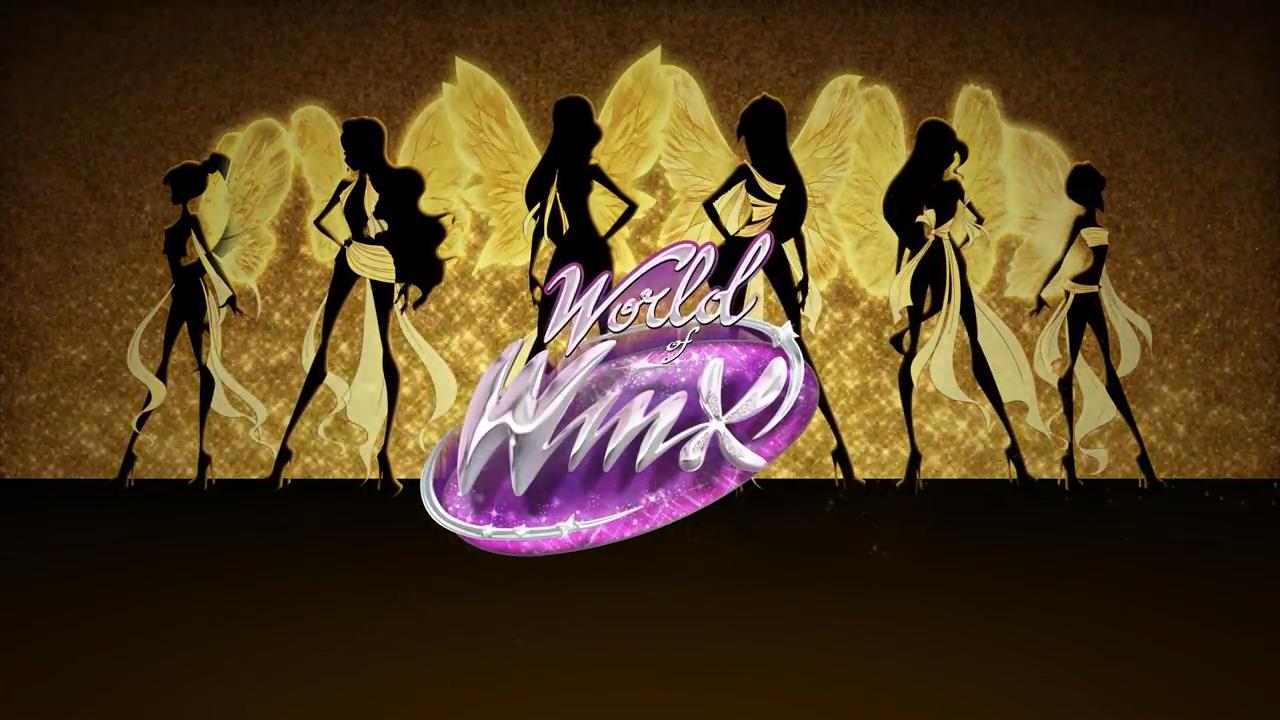 Season 1 (World of Winx)