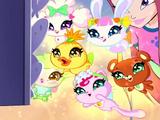 Fairy Pet (Creature)
