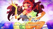 Winx Club ● TV Movies OST Winx to the Top! Official and Full Instrumental!