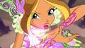 Flowering shell 707