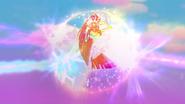 Dancing flame 604 2