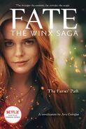 Fate The Winx Saga Netflix Roman