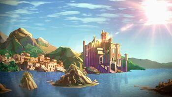 Terrestrial Kingdom