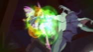 Gaia's defense 526 2