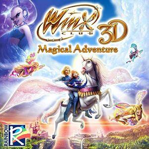 Winx Club 3D Magical Adventure OST.jpg