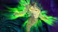 Tritannus Monstre