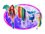 Bloom & The Rainbow Horse