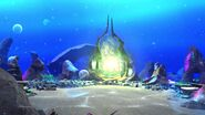 Portal of the Infinite Ocean 2