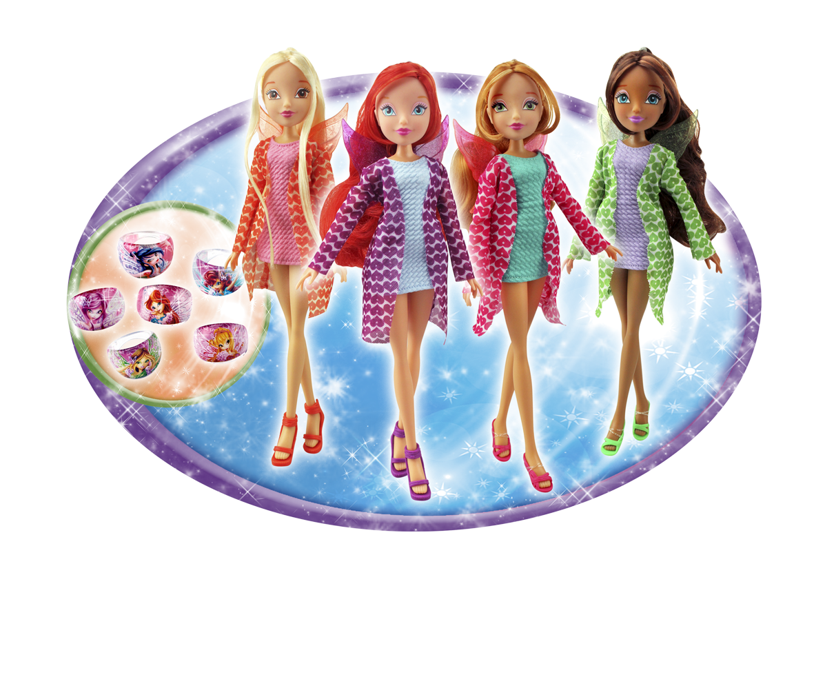 Pretty Fairy Winx Club Wiki Fandom