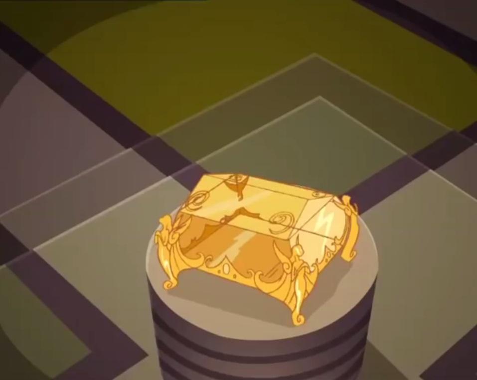 Agador Box
