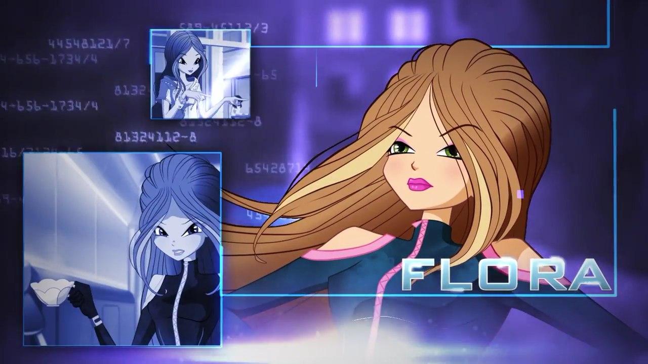 Flora/Gallery/World of Winx