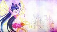 Winx Club Join the Club - Little Crazy SoundTrack