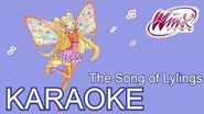 "Winx Club - Season 8 - Song ""The Song of Lylings"" (KARAOKE)"