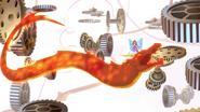 Fire dragon 815 4