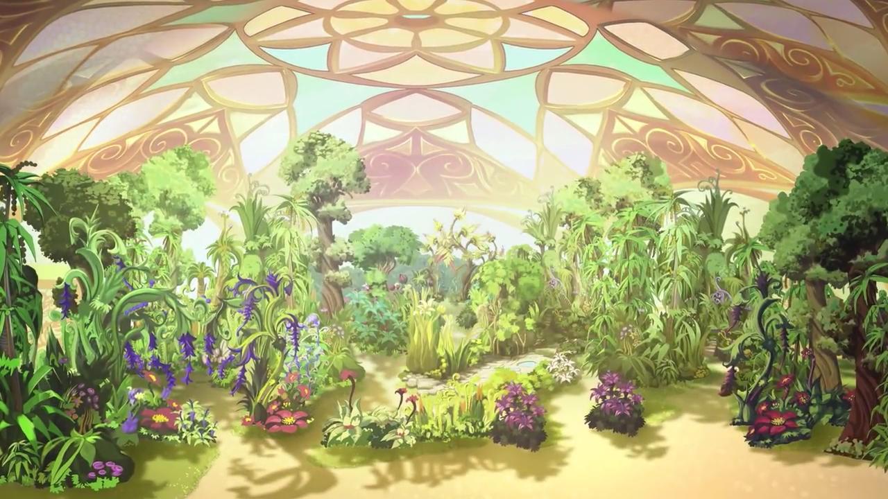 Alfea Greenhouse
