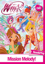 Winx - Mission Melody!