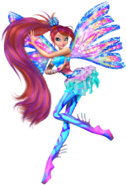 Bloom Sirenix 3D pose 1