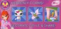 WFS - Heavenly Dorms!