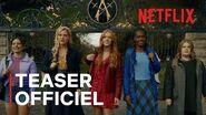 Destin La saga Winx - Teaser et date de lancement VF - Netflix France
