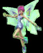 Winx Club Tecna Mythix