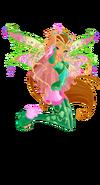 Profilowinx flora Bloomix