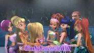 Winx Na Koncercie - Marzyć w drodze-2