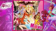 Winx Club Tv Movie - 08 Two Hearts Forever