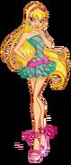 Outfits - Season 3 - Stella - Casual 6