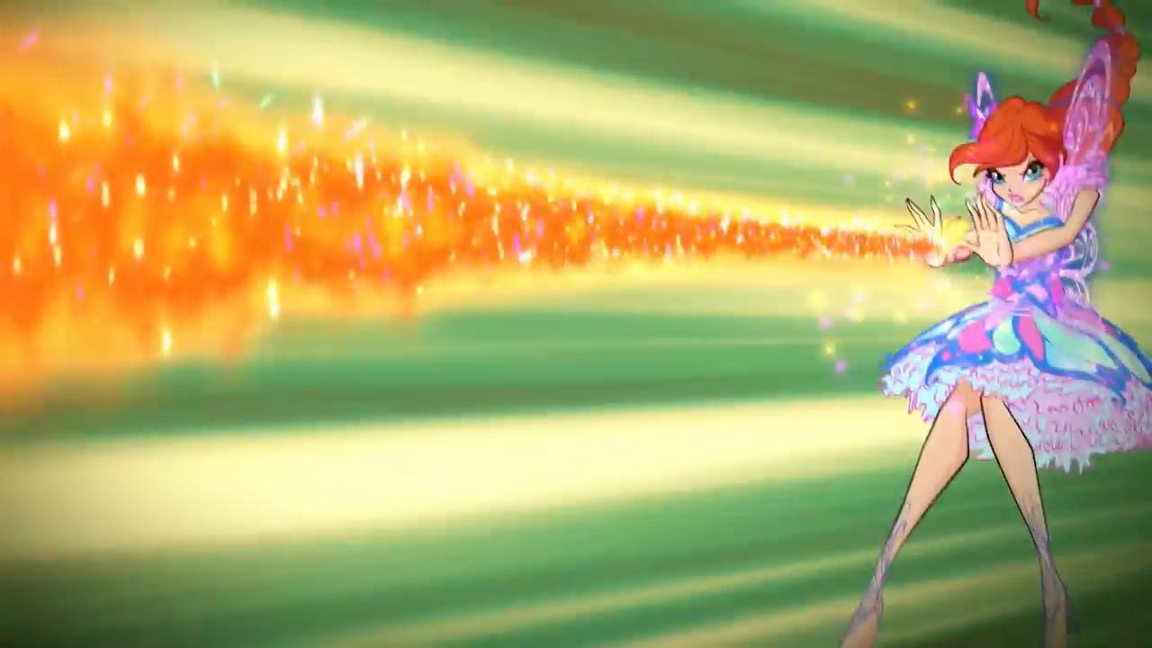 Flaming Attack