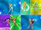 We Girls are the Winx (Transformation Song)