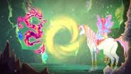 Fire of Unicorn 2